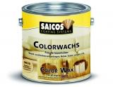 SAICOS Цветной декоративный воск Colorwachs