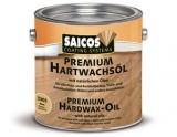 SAICOS Масло с твердым воском Premium Hartwachsöl