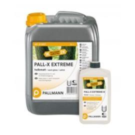 Pallmann Водный паркетный лак Pall-X Extreme (без отвердителя)