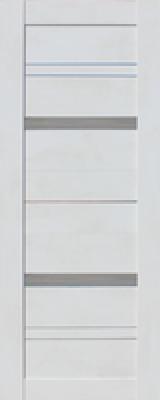 Двери межкомнатные экошпон Ривьера