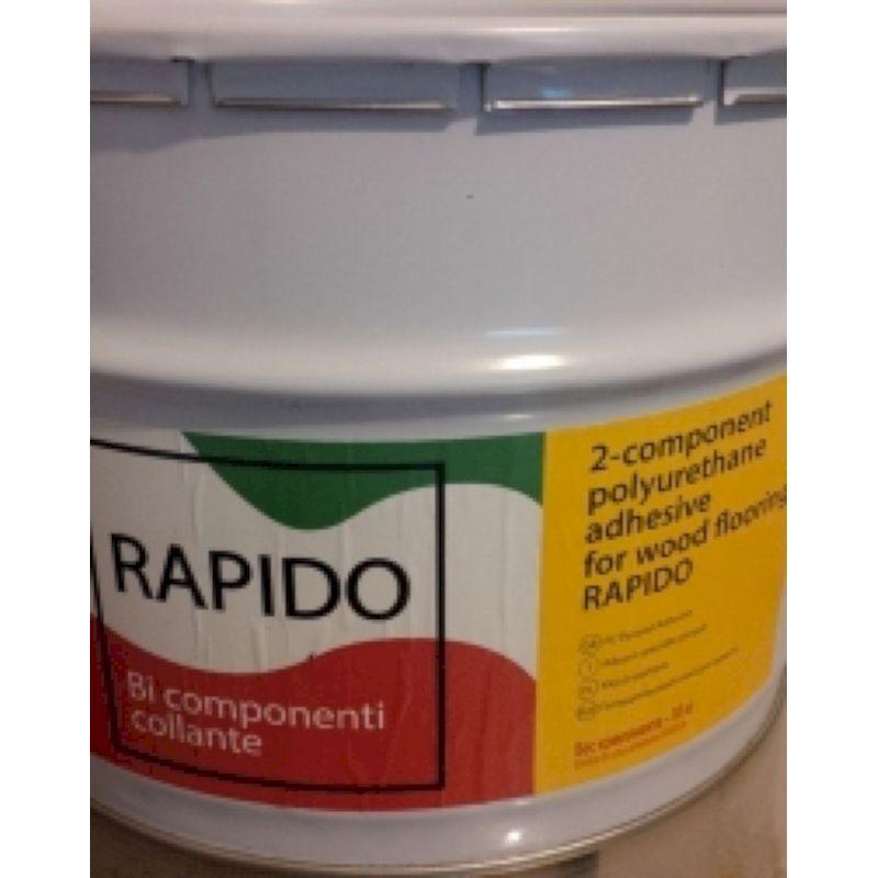 Клей Rapido