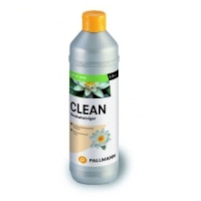 Pallmann Чистящее средство Clean