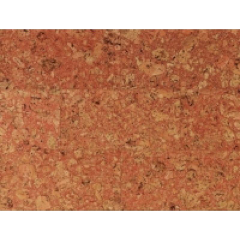 DEKWALL настенные пробковые покрытия Roots Roots TENERIFE RED RY39002